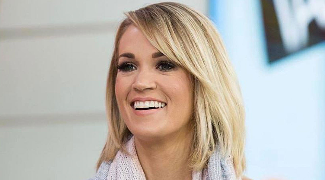 Carrie underwood Songs | Carrie Underwood Reveals Isaiah's Insanely Adorable Birthday Cake | Country Music Videos