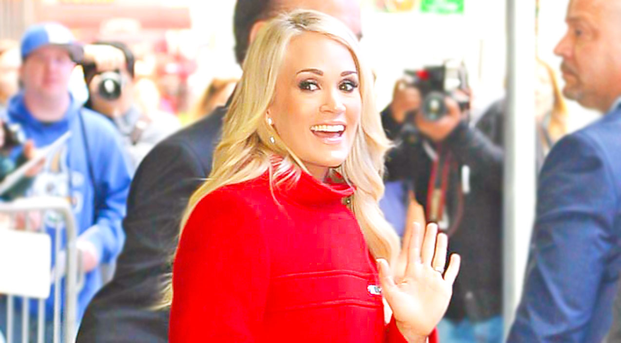 Modern country Songs | Carrie Underwood Shares Heart-Warming Photo Of Her Cozy Christmas Celebration | Country Music Videos