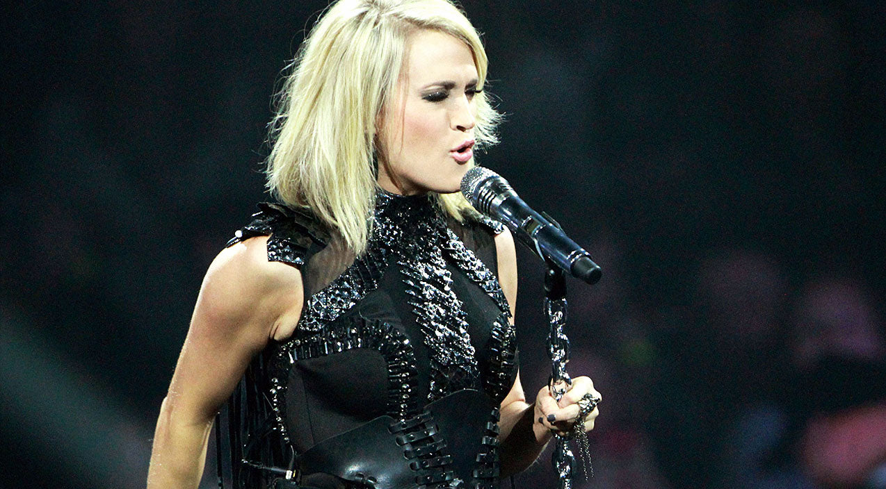 Modern country Songs | Carrie Underwood Brushes Off Nasty Critics In Extremely Classy Response | Country Music Videos