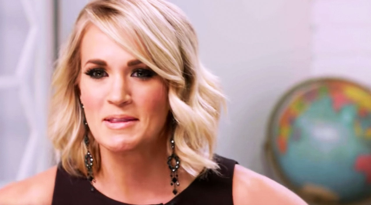 Classic country Songs | Sassy Carrie Underwood Airs Dirty Laundry In Revealing Interview | Country Music Videos
