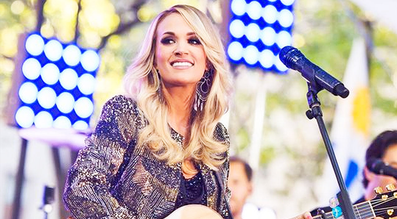 Modern country Songs | Carrie Underwood Set To Duet With Another Country Megastar On New Song | Country Music Videos