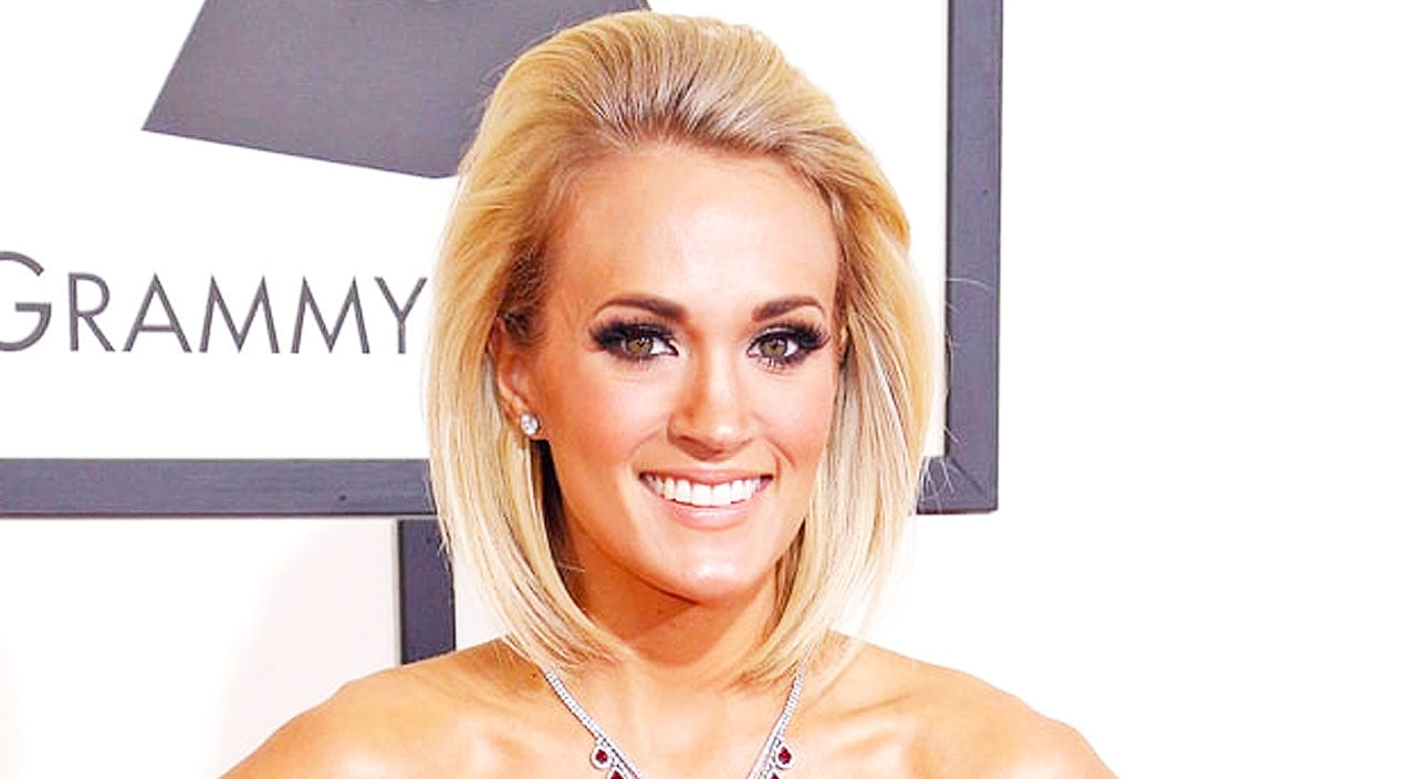 Modern country Songs | Carrie Underwood Finally Reveals The Reason For Cutting Her Hair Short | Country Music Videos