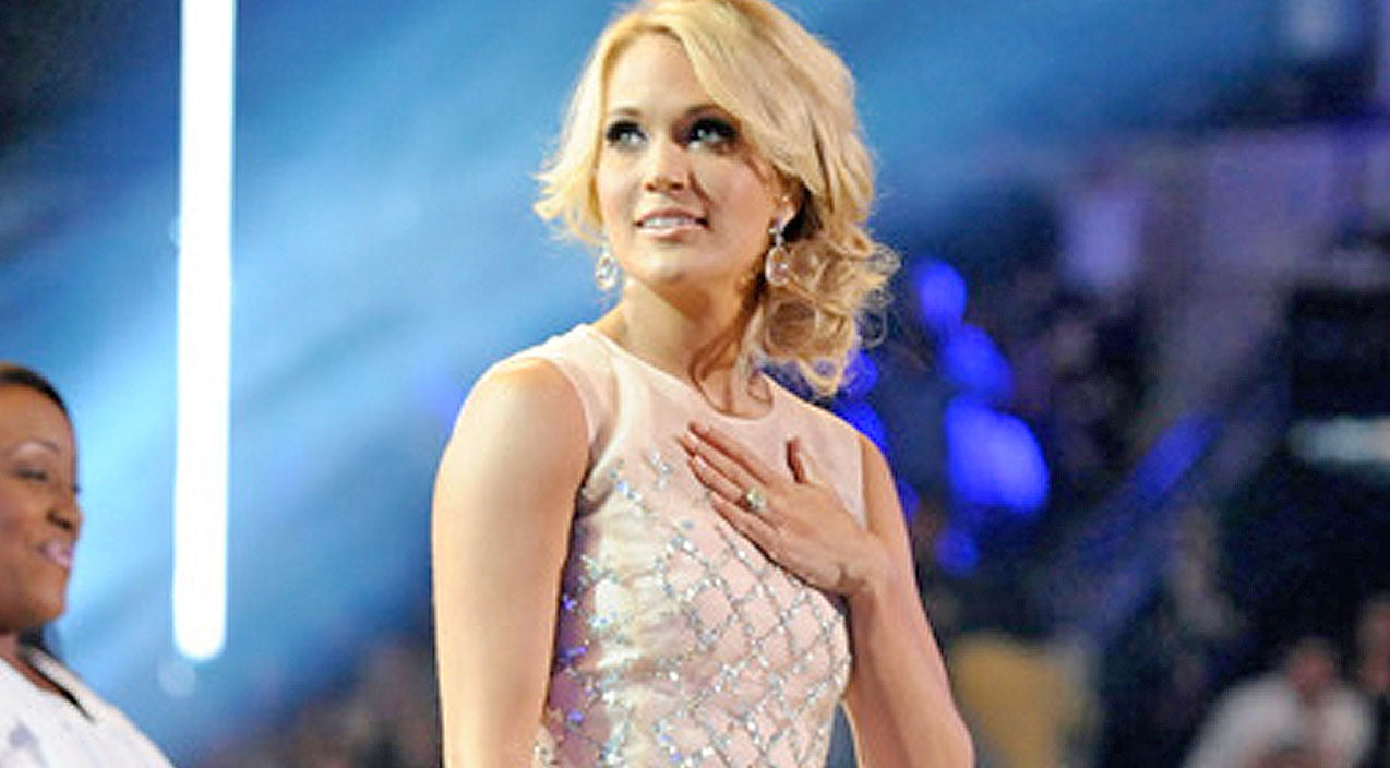 Carrie underwood Songs | Carrie Underwood Announces That She's Taking A 'Little Break' From Music | Country Music Videos