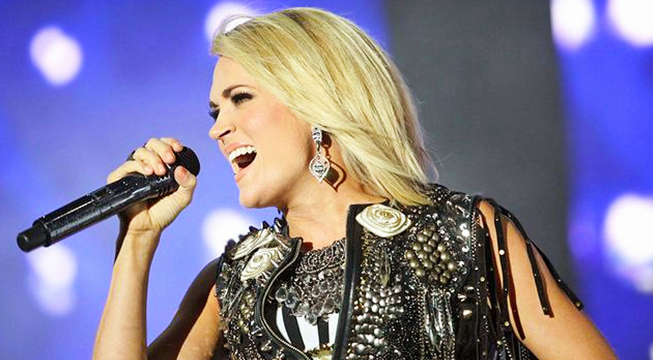 Modern country Songs | Carrie Underwood Reaches Monumental Career Milestone | Country Music Videos