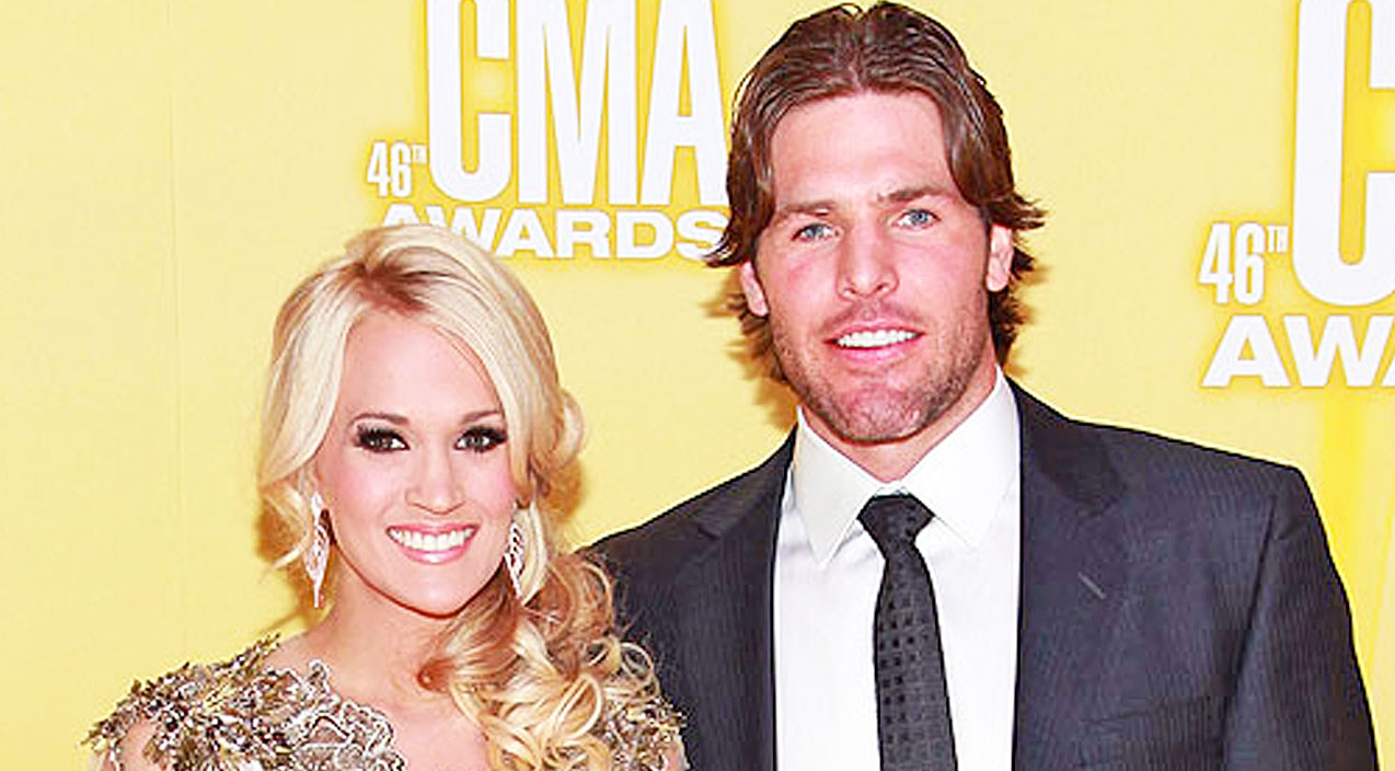 Modern country Songs | Carrie Underwood Shares Her Secret To A Happy Marriage | Country Music Videos