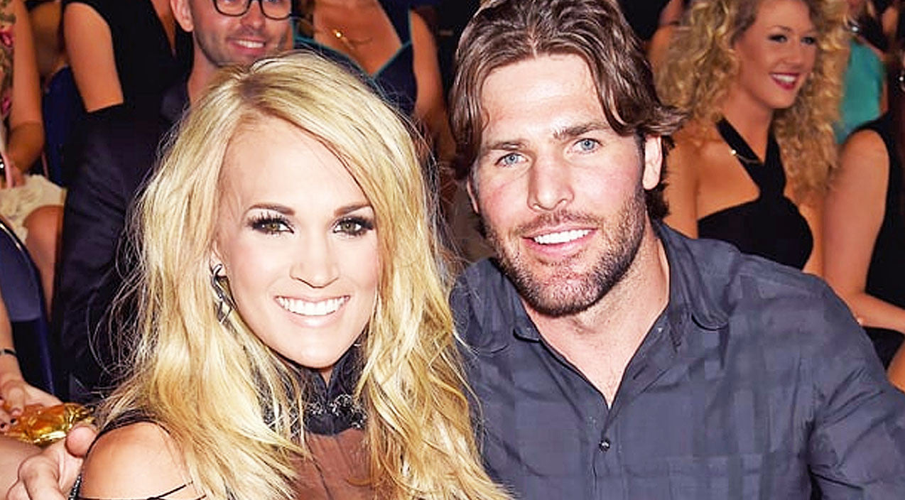 Modern country Songs | Carrie Underwood Shares Snuggly Photo Of Valentine's Date With Mike Fisher | Country Music Videos