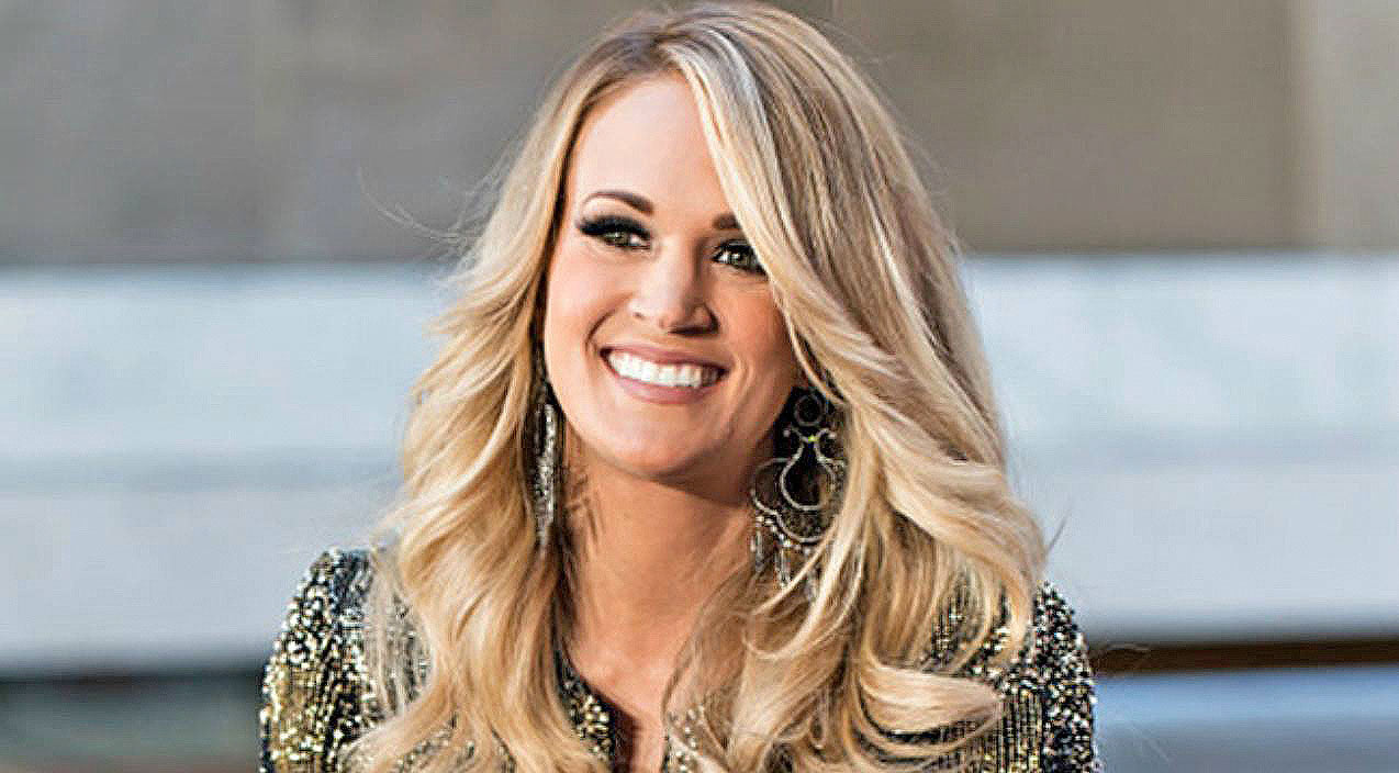 Carrie underwood Songs | Carrie Underwood Shoots Down Claim Of Perfection With Humorous Confession | Country Music Videos