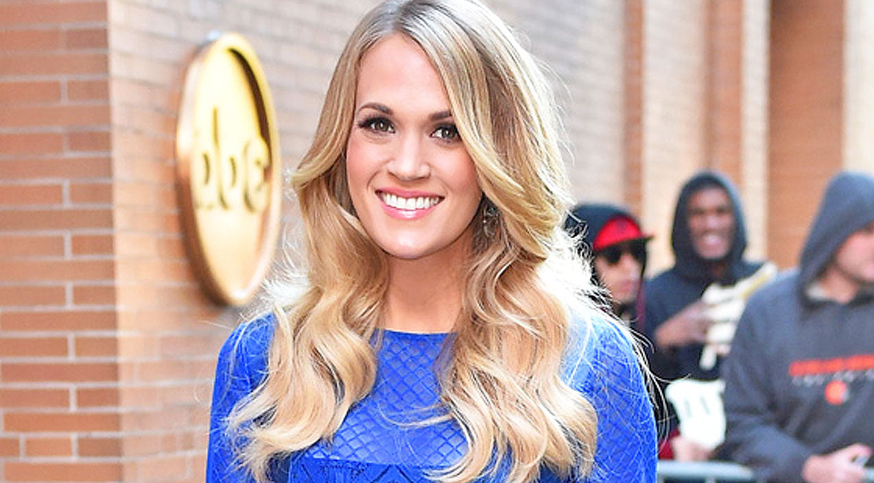 Carrie underwood Songs | Carrie Underwood Receives High Honor | Country Music Videos