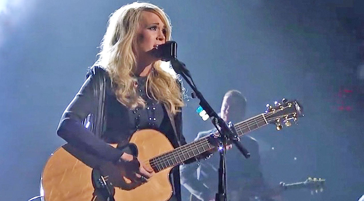 Carrie underwood Songs | SNEAK PEAK: Carrie Underwood' Rocks CMA's With 'Smoke Break' Performance | Country Music Videos