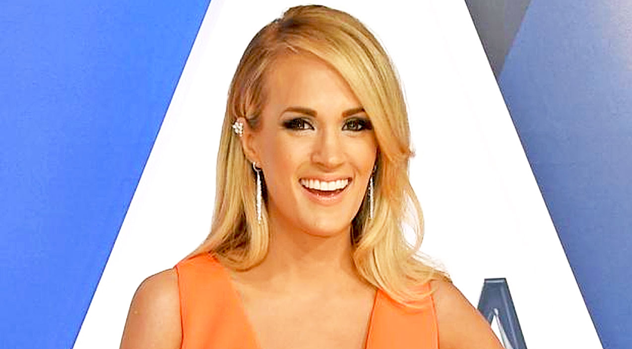 Modern country Songs | Carrie Underwood Starts Hysterical Twitter War With Husband's Teammate | Country Music Videos