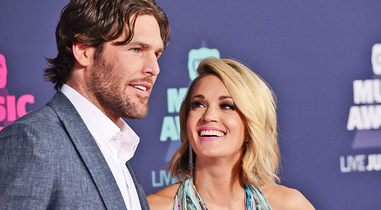 Modern country Songs | Carrie Underwood Offers Her Two Cents On Mike Fisher's Big News | Country Music Videos