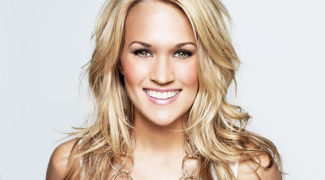Carrie underwood Songs | Carrie Underwood Reveals Her Life Story Through Her New Album's Track List | Country Music Videos