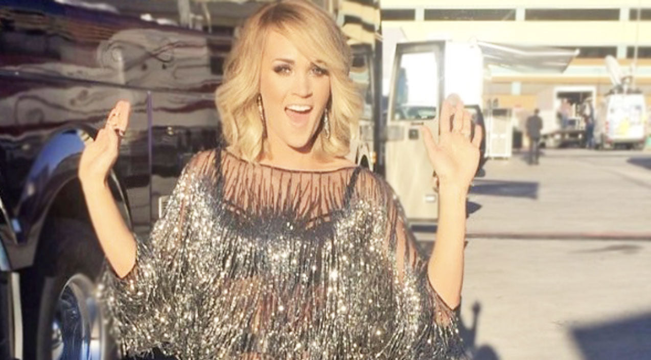 Modern country Songs   One Of Carrie Underwood's Prized Items Could Be Yours...But How?   Country Music Videos
