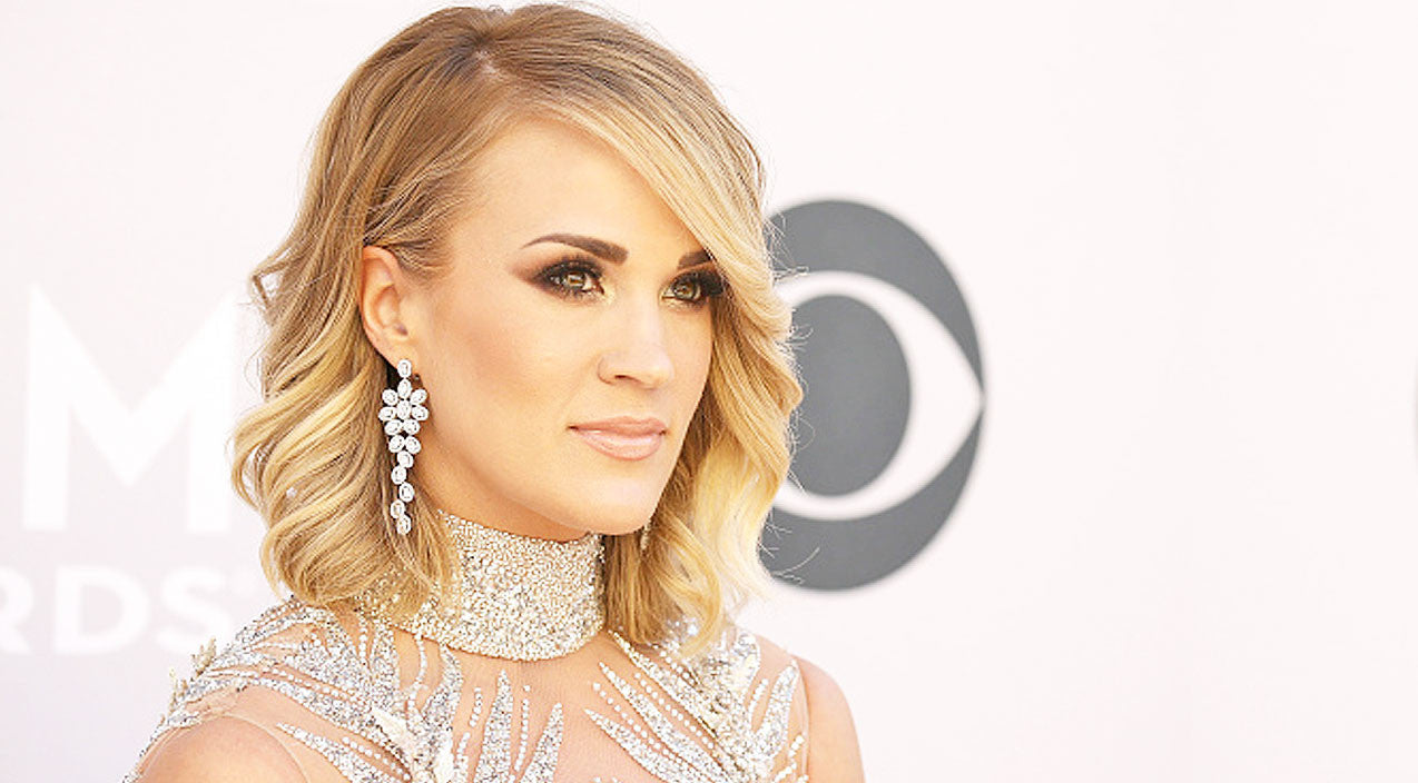 Mike fisher Songs | Carrie Underwood Releases Fiery Twitter Rant Following Predator's Loss | Country Music Videos