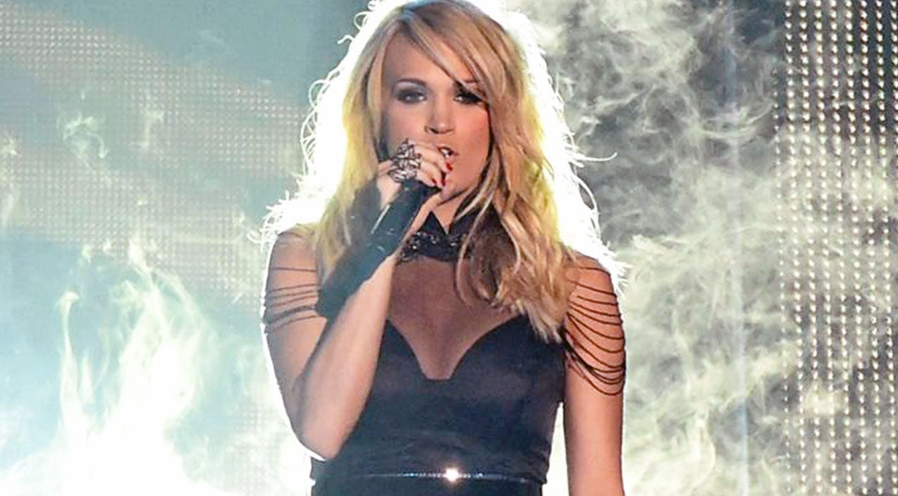Carrie underwood Songs | Carrie Underwood's New Single Is An Anthem For The Working Class | Country Music Videos