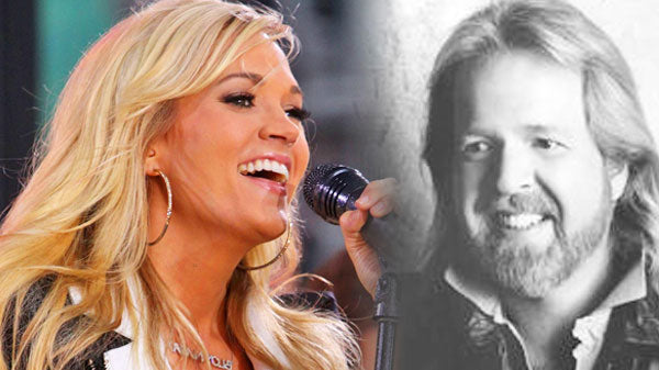 Carrie underwood Songs   Carrie Underwood Stuns With Cover of