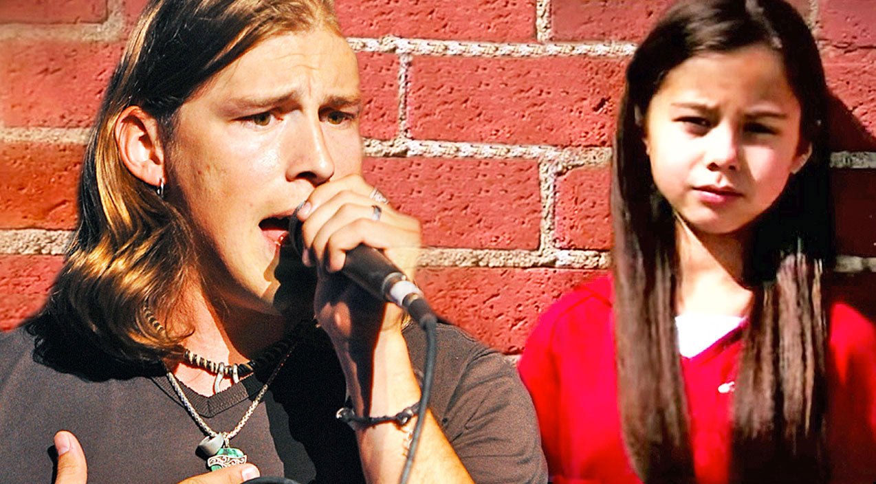 Jason michael carroll Songs | Jason Michael Carroll's Heartbreaking Song, 'Alyssa Lies', Sheds Light On Child Abuse | Country Music Videos