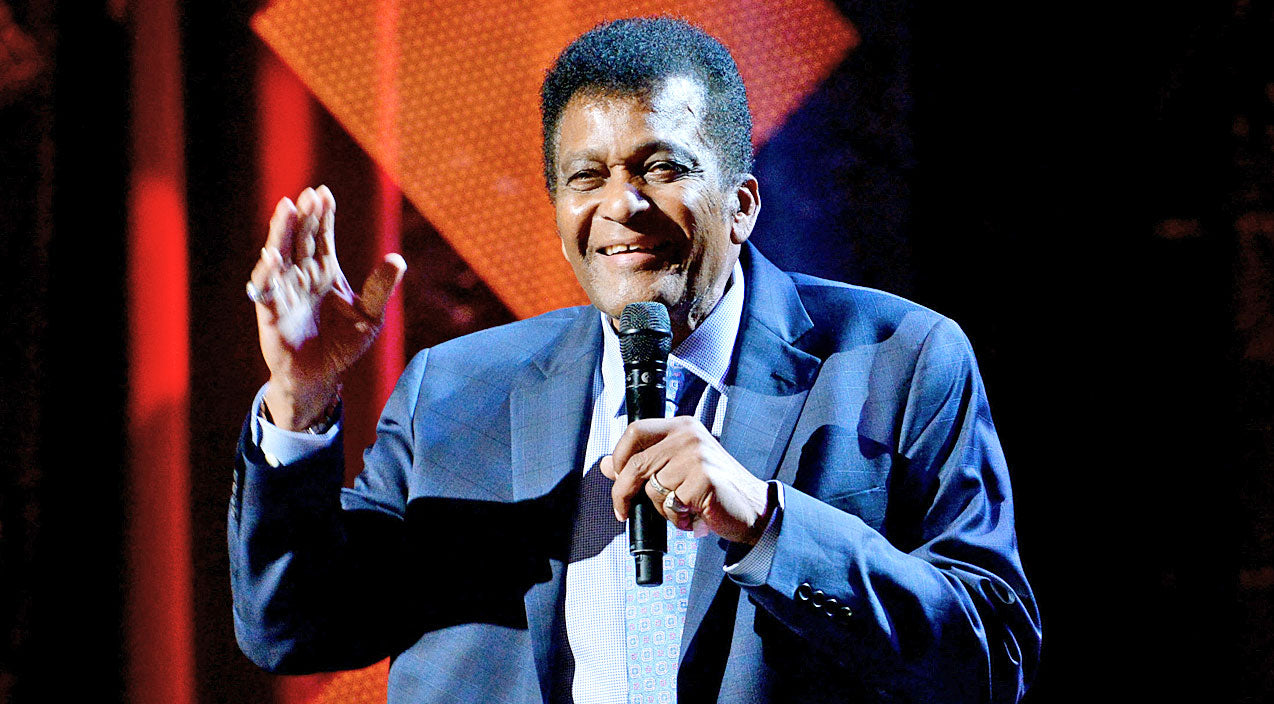 "Charlie Pride Hits Pretty videos tagged ""charley pride"" 