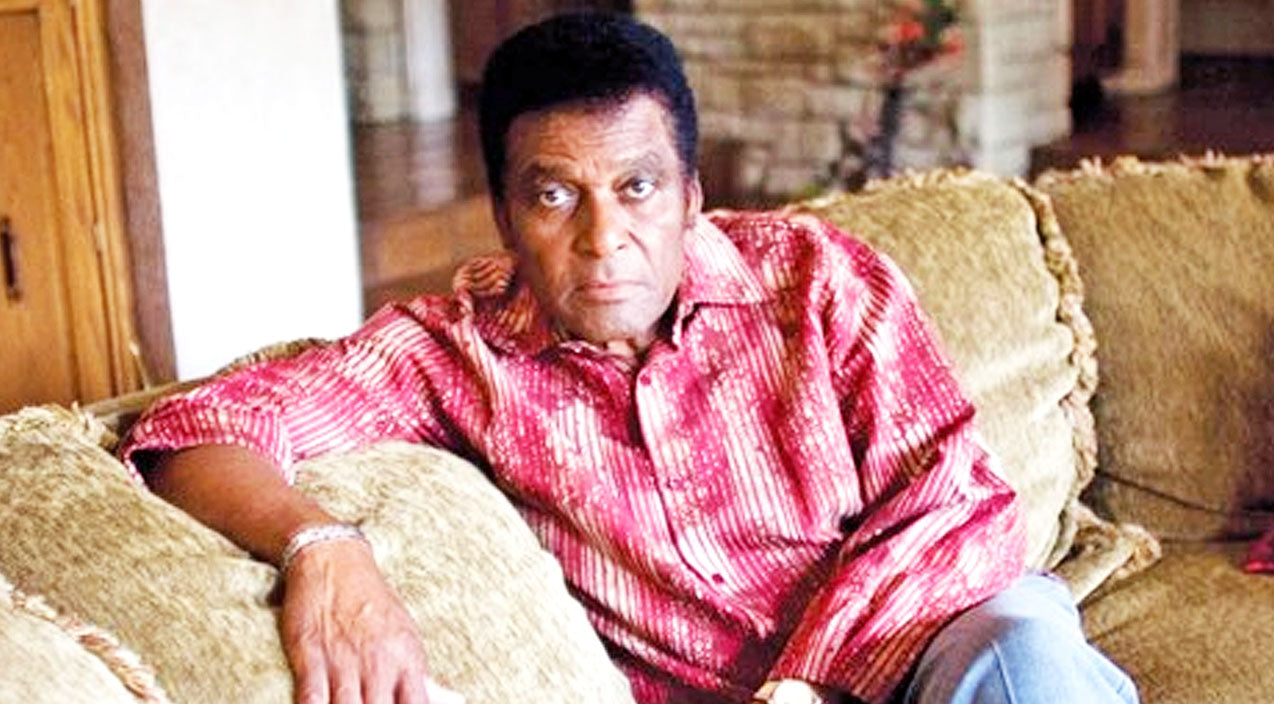 Classic country Songs | Charley Pride Emotionally Reacts To The Death Of 'Good Friend' Muhammad Ali | Country Music Videos