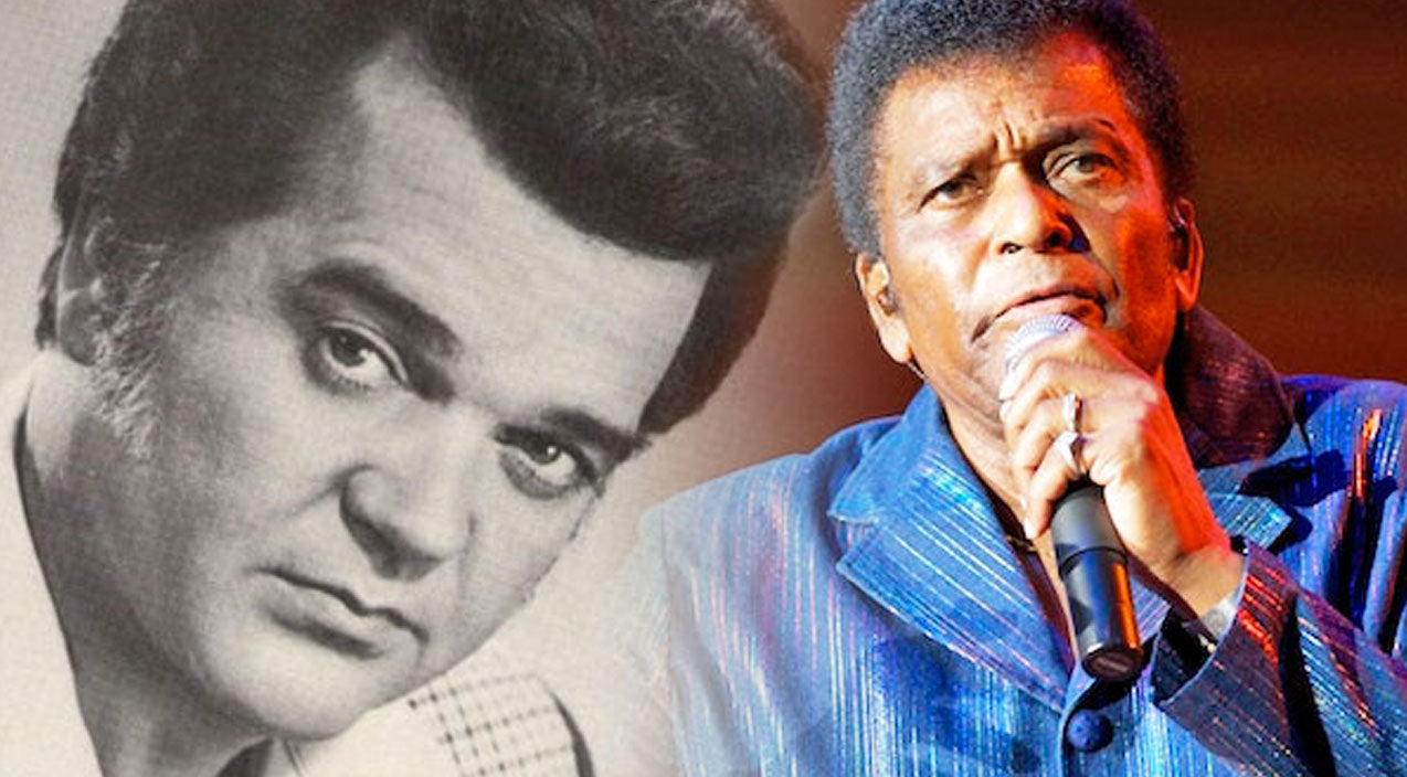 Conway twitty Songs | Charley Pride Amazes With Conway's 'Hello Darlin' (WATCH) | Country Music Videos