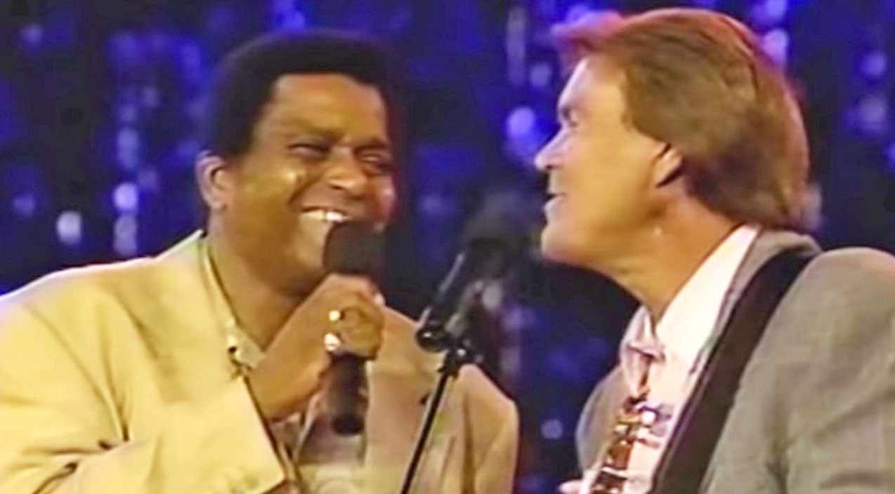 Marty robbins Songs | Charley Pride & Glen Campbell Singing 'El Paso' Together Is An Absolute Masterpiece | Country Music Videos
