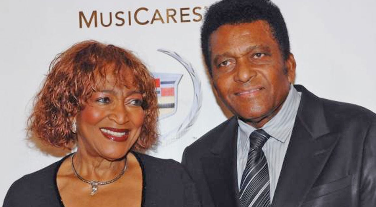 Dion pride Songs | Charley Pride Celebrates 59 Years Of Marriage To His Bride, Rozene | Country Music Videos