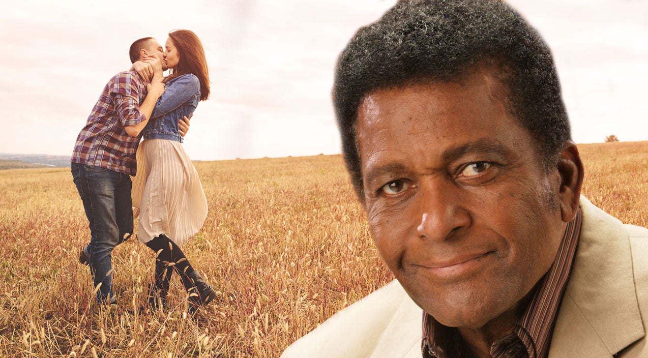 Classic country Songs | Charley Pride - Kiss An Angel Good Mornin' | Country Music Videos