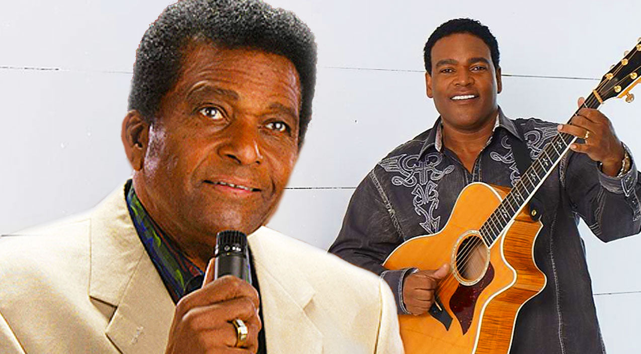 Dion pride Songs | Charley Pride's Son Pays Stunning Tribute To His Father With 'Kiss An Angel Good Mornin'' | Country Music Videos
