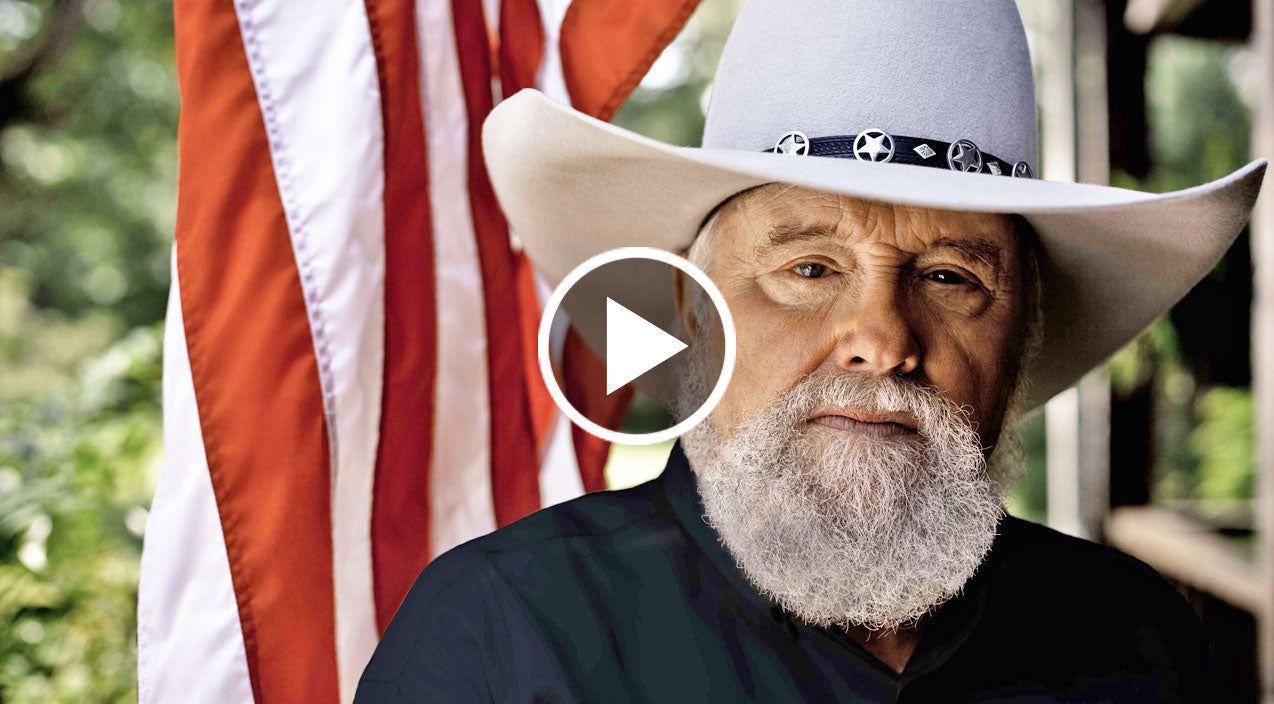 charlie daniels letter to obama weighs in on confederate flag controversy 10142 | charlie daniels confederate playbutton