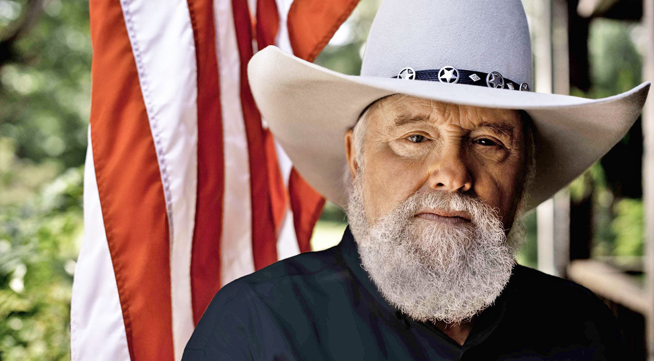 Charlie daniels band Songs | Charlie Daniels Weighs In On Confederate Flag Controversy | Country Music Videos