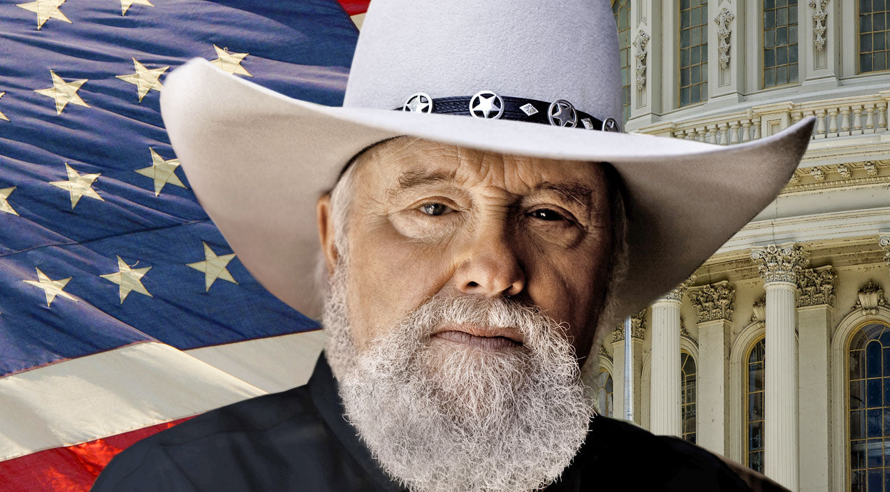 Charlie daniels band Songs | Charlie Daniels' Angry Open Letter Reveals How Fed Up He Is With The Congress 'Puppets' | Country Music Videos