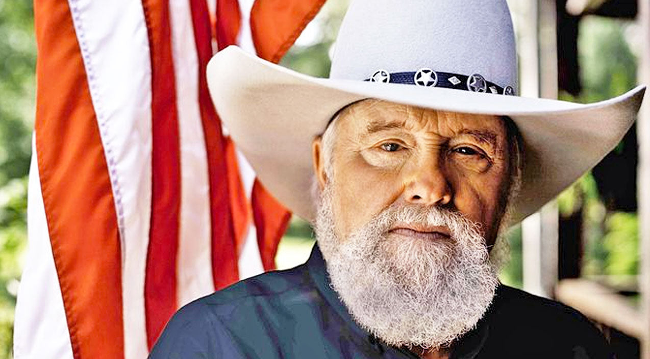 Charlie daniels Songs | 'Now Or Never Time In America' - Charlie Daniels Is All Fired Up After Paris Tragedy | Country Music Videos