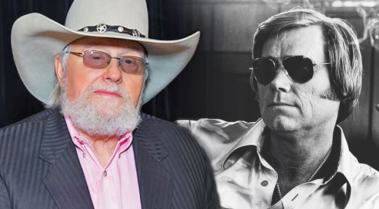 George jones Songs | Charlie Daniels Remembers Dear Friend George Jones In Powerful Eulogy | Country Music Videos