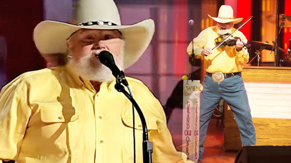 Charlie daniels band Songs   Charlie Daniels Band - Devil Went Down to Georgia (LIVE)   Country Music Videos