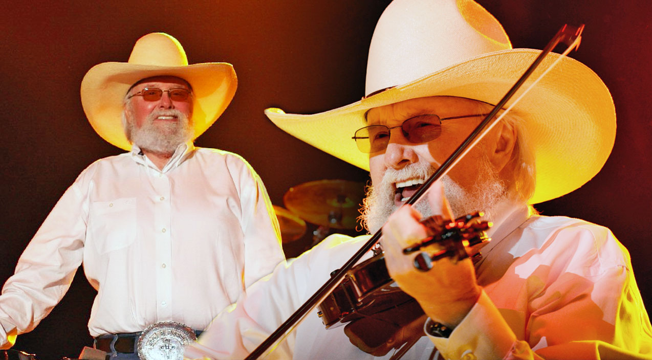 Charlie daniels band Songs | Must See, First Performance Of