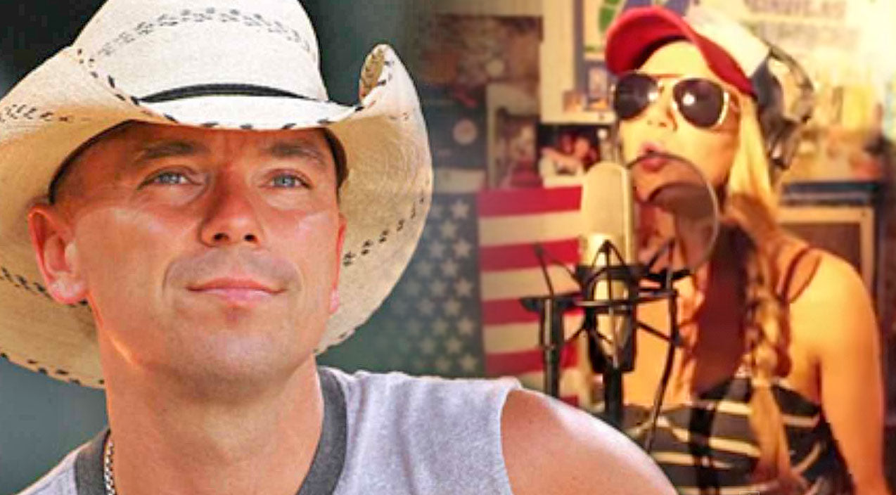 Kenny chesney Songs | Farmdale's Energetic Rap of Kenny Chesney's 'American Kids' (VIDEO) | Country Music Videos