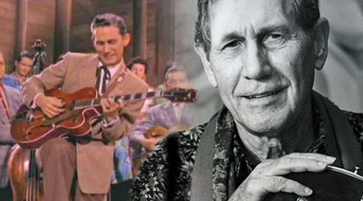 Chet atkins Songs | Must See, Rare Footage Of Chet Atkins Performing