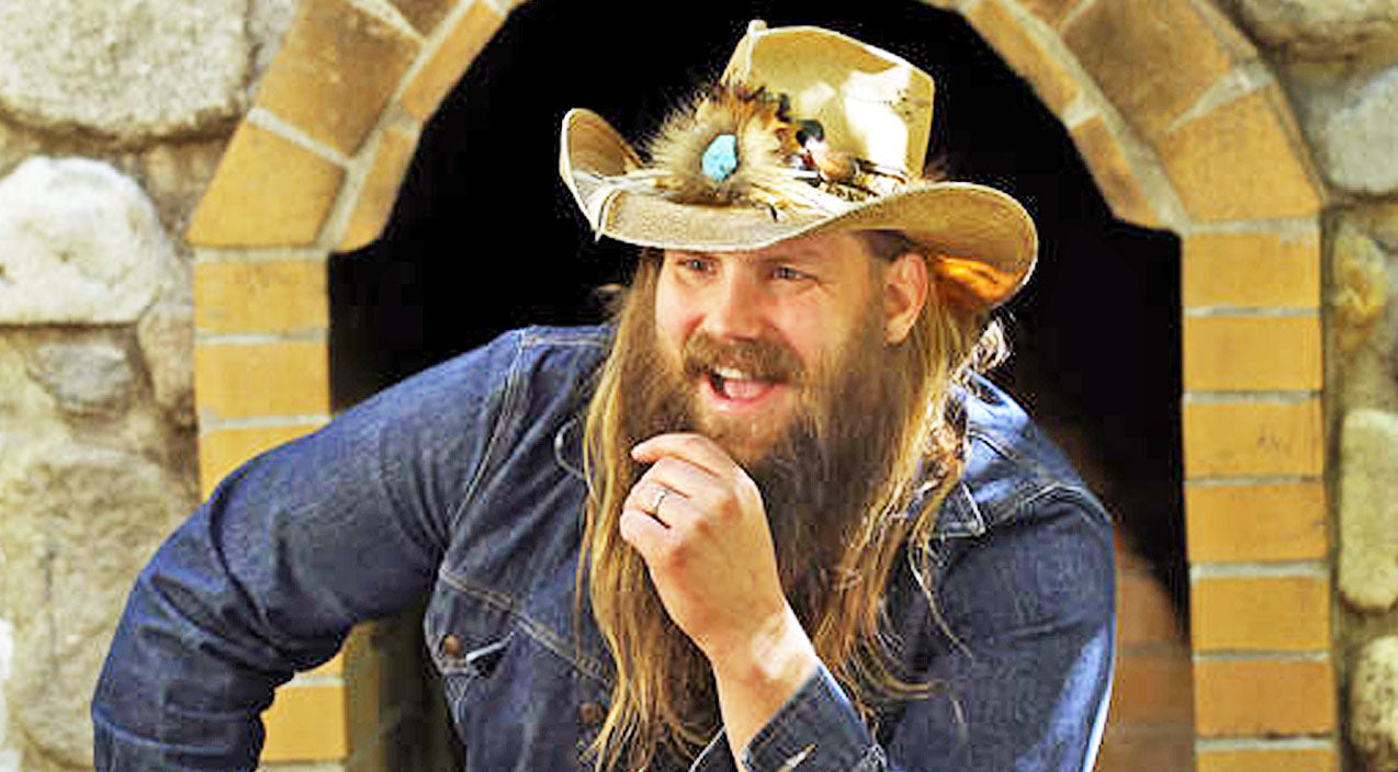 Chris stapleton 39 s face has been turned into a bacon for Songs chris stapleton wrote for others