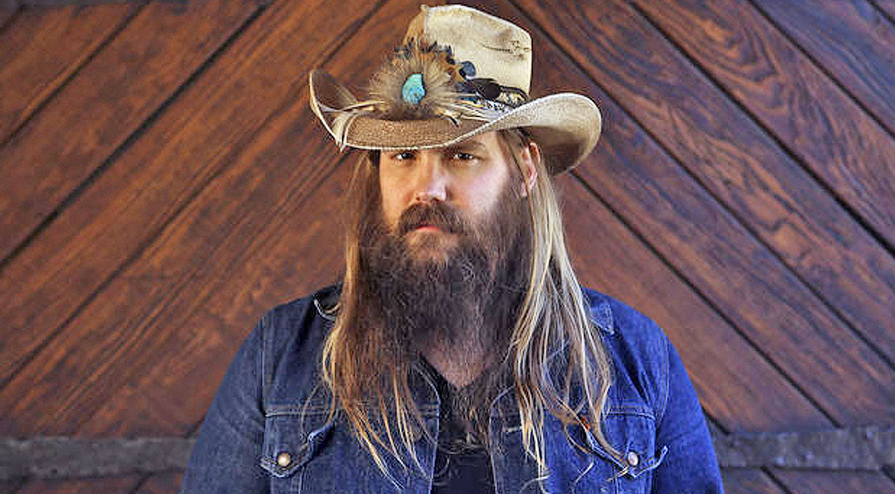 Chris stapleton Songs | 10 Songs You Didn't Know Chris Stapleton Wrote | Country Music Videos