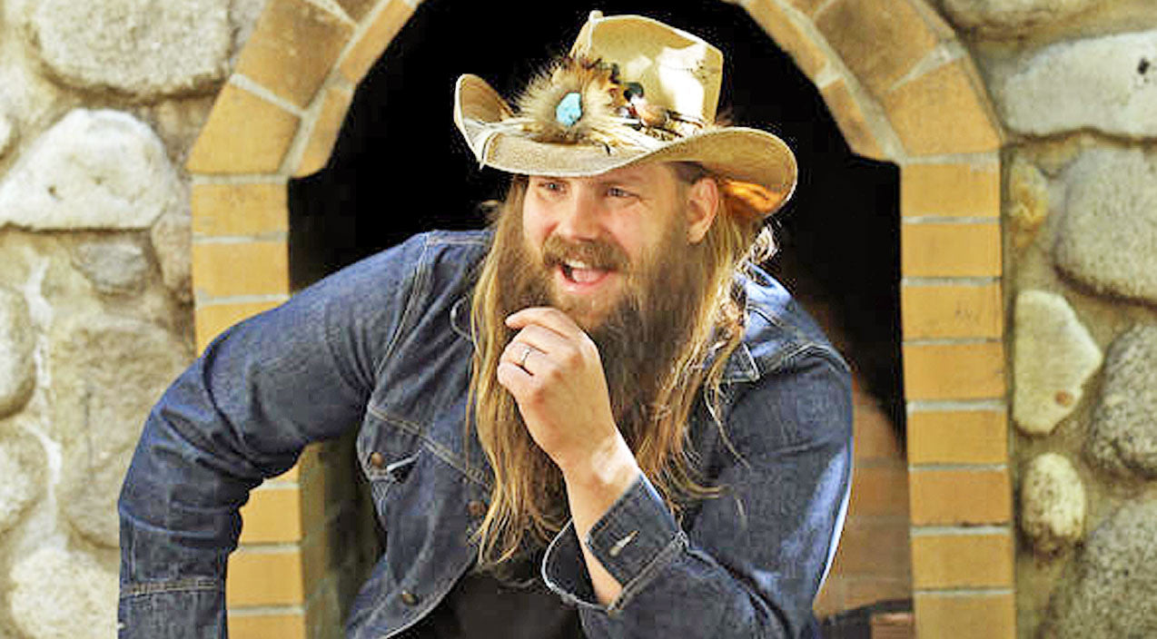 Modern country Songs | Chris Stapleton Shares Photo That Makes Fans Go Wild | Country Music Videos