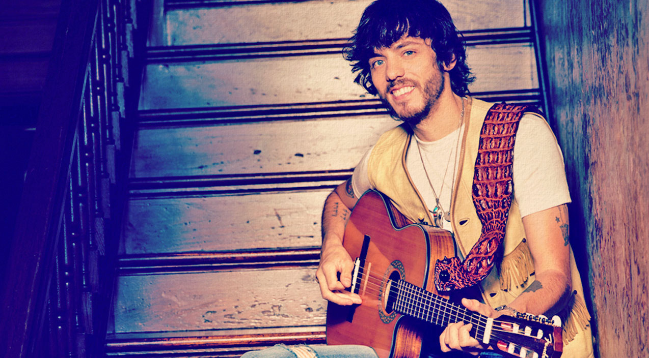 Chris janson Songs | Blue-Collar Hero Chris Janson Releases Debut Album 'Buy Me A Boat' | Country Music Videos