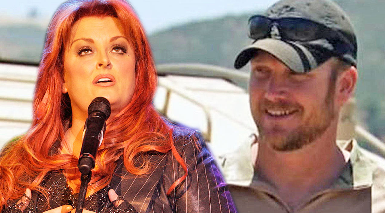Wynonna judd Songs | American Hero Chris Kyle Honored With Military Award And Raw, Powerful Tribute | Country Music Videos
