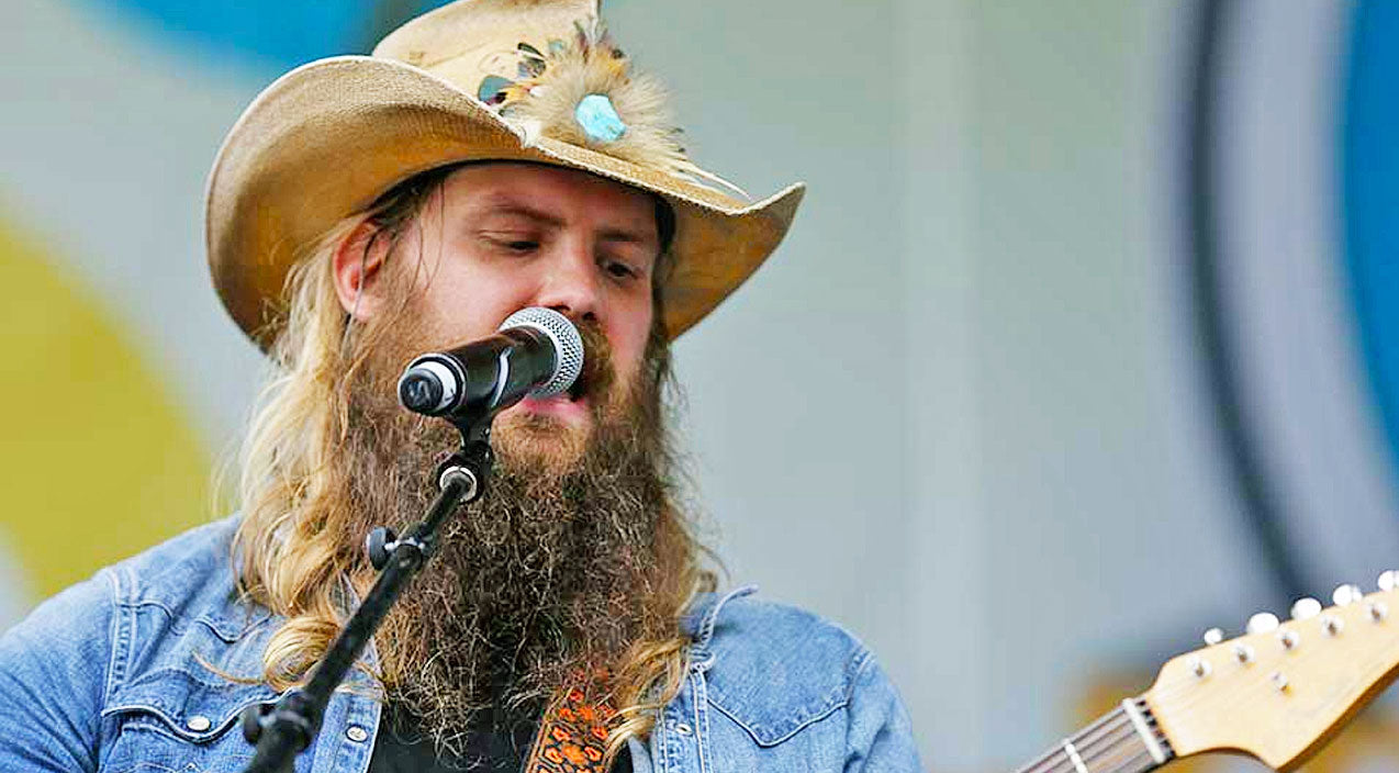 Chris stapleton Songs   MOST WANTED: Chris Stapleton Books Both 'Saturday Night Live' And Coachella   Country Music Videos