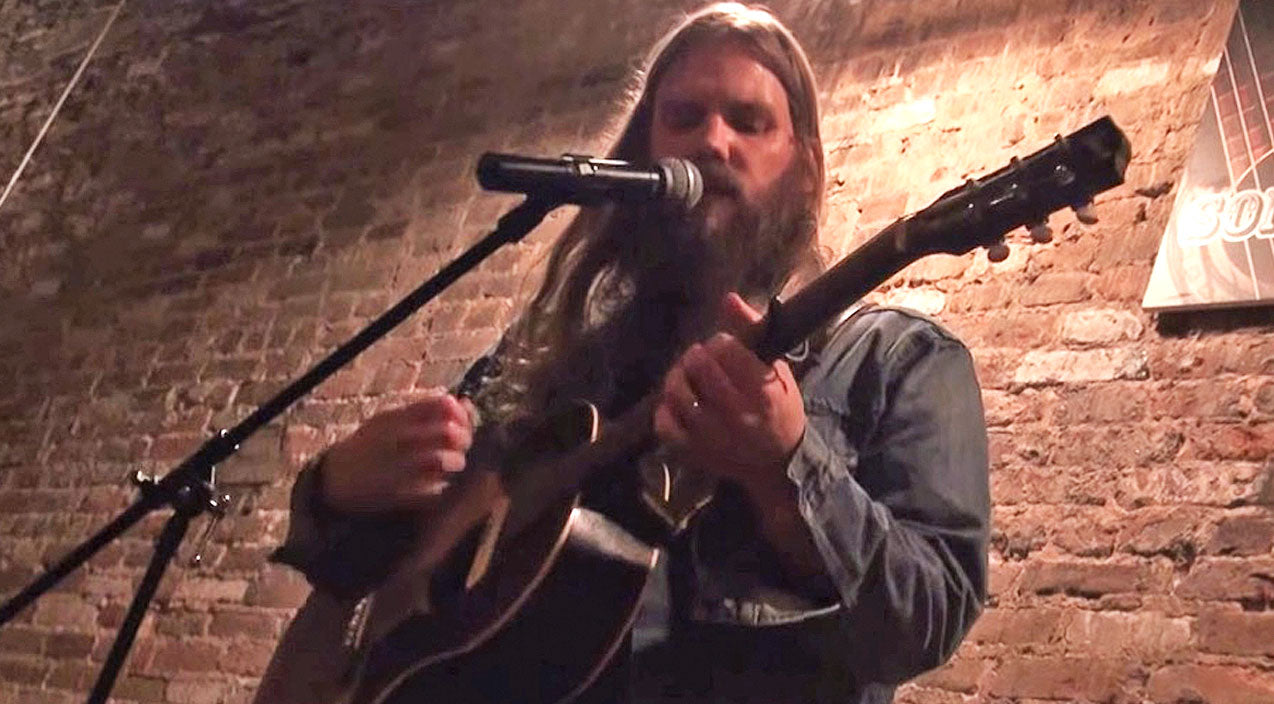 Drop everything watch chris stapleton sing the smash hit for What songs has chris stapleton written