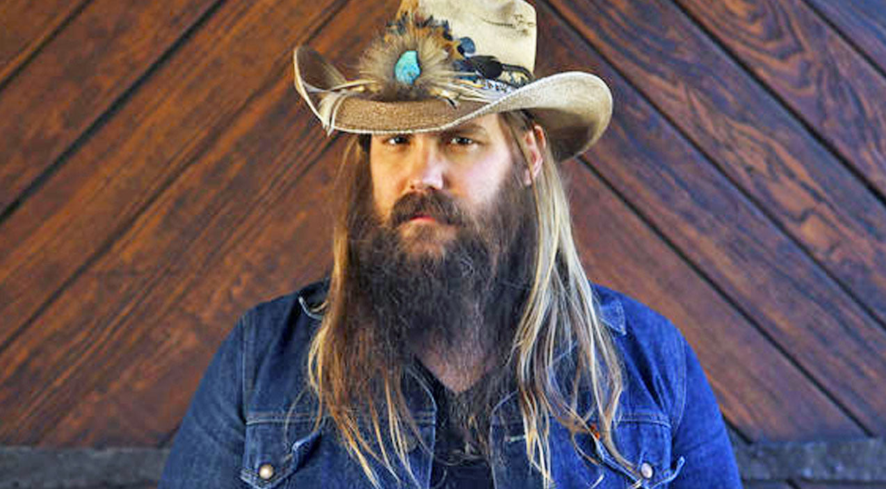 Modern country Songs | Underdog Chris Stapleton Cleans Up The CMA's With Hat-Trick, But WHO Is He? | Country Music Videos