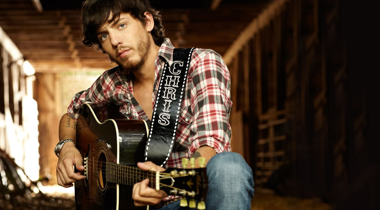 Modern country Songs | Rising Star Chris Janson Impresses Fans With 'Under The Sun', Following No. 1 Smash Hit | Country Music Videos