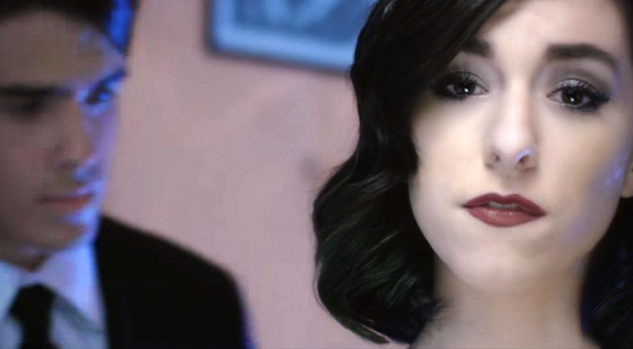 Christina Grimmie's Heartbreaking, Posthumous Music Video Debut For 'Snow White' | Country Music Videos