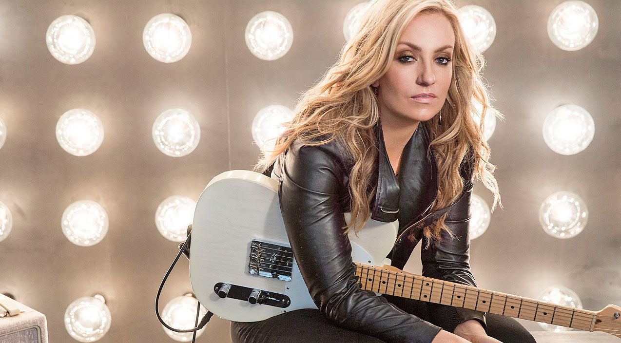 5. Clare Dunn | Country Music Videos