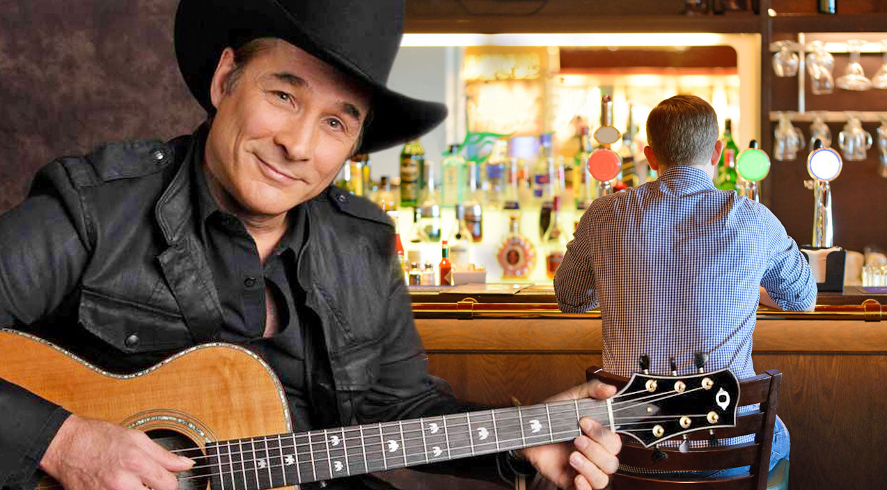 Clint black Songs | Clint Black's 'Killin' Time' is One Throwback Y'all Don't Wanna Miss! | Country Music Videos