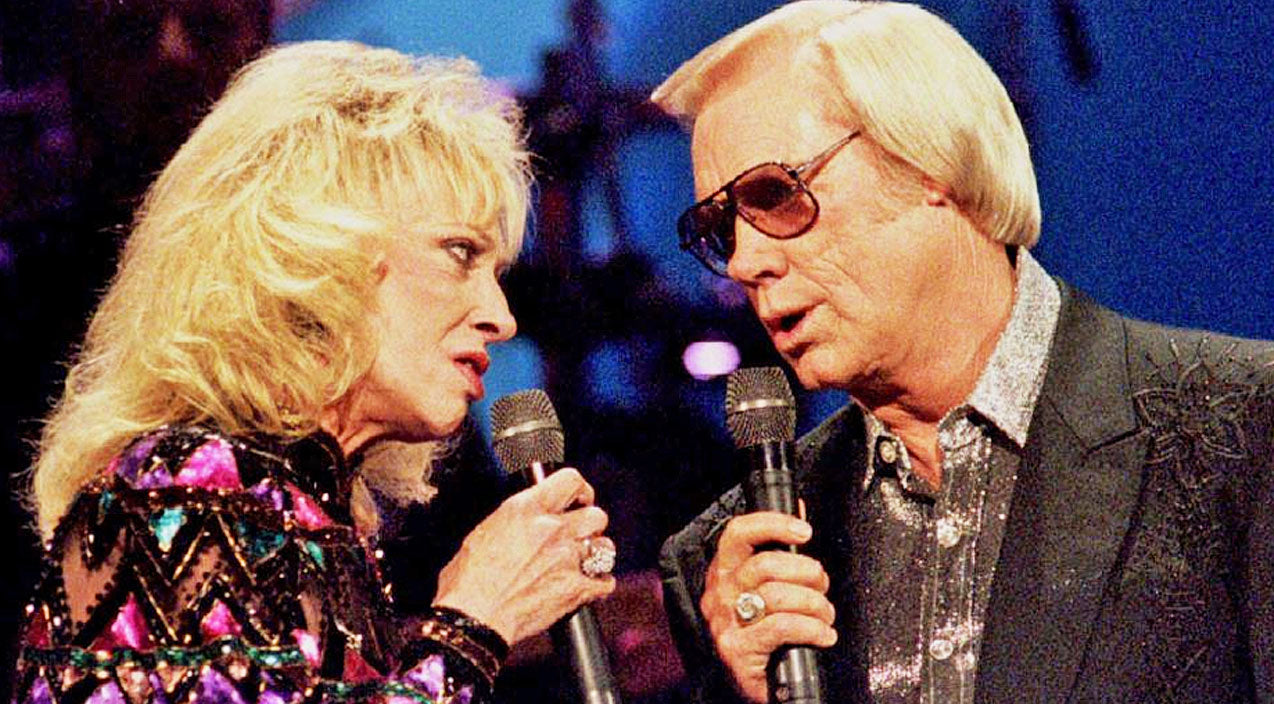 Vince gill Songs | FLASHBACK: George Jones, Tammy Wynette, And George Strait Rule The 1995 CMA's | Country Music Videos